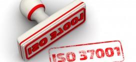 Fire Credit ha ottenuto la certificazione ISO 37001